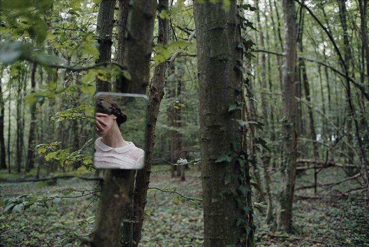Meditation: Witness Dancing