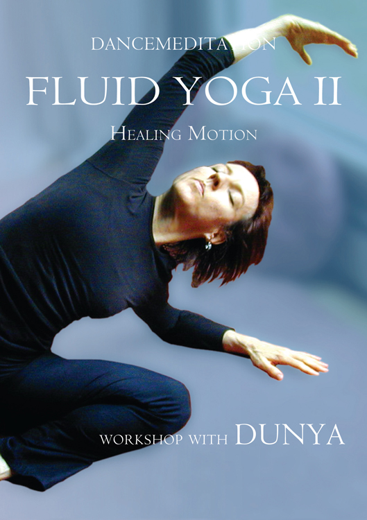 Fluid Yoga II: Healing Motion
