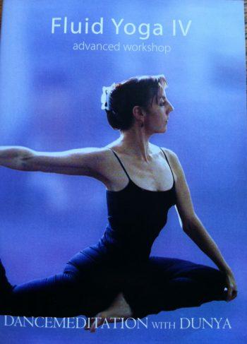 Fluid Yoga IV: Advanced Workshop
