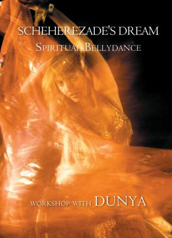 Spiritual Bellydance III: Scherezade's Dream