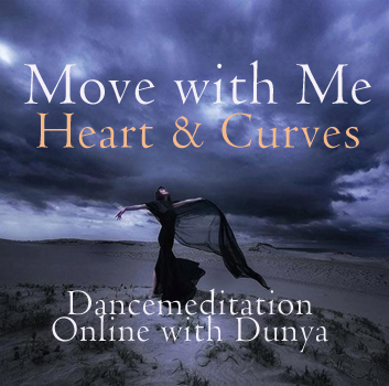 Move with Me: Curves & Heart