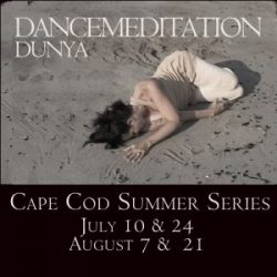 Cape Cod Summer Dancemeditation
