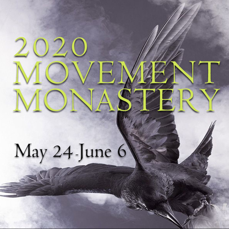 2020 Movement Monastery